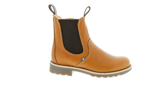 KAVAT Kids Husum EP ECO Boots Light brown